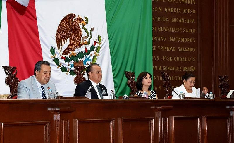 La Comisión de Cultura y Artes, determinó que el decreto número 335 está debidamente concluido, derivado del estudio y análisis sobre las observaciones hechas a la iniciativa por parte del Ejecutivo