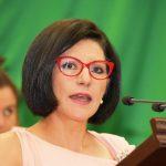 Quintana León consideró de gran importancia legislar, para establecer la Violencia Política como una conducta a sancionar, puesto que dicha conducta vulnera los derechos humanos de las mujeres que participan en los temas político electorales