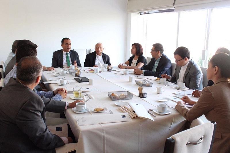 López Solís expresó que la información de primera mano que tienen los ministros de culto retratan la realidad del pueblo de Michoacán