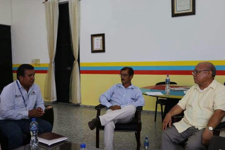 El alcalde de Huetamo, Gilberto Zarco, agradeció el apoyo de las autoridades de la SSM, que encabeza el doctor Elías Ibarra y al mandatario estatal, Silvano Aureoles, por apoyar en la puesta en marcha de esta campaña que contribuirá a erradicar y prevenir enfermedades