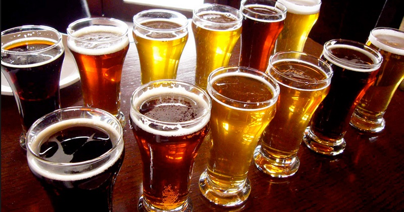 """Harán su presentación en este evento las cervezas, Papalotl y Dudston, y por si fuera poco, se presentará la cerveza conmemorativa del Séptimo Festival Internacional de la Cerveza de Morelia, la única de su tipo con mezcal, denominada """"Sancho Alegre"""""""