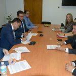 El Colegio de Morelia y la Tesorería, firmaron un convenio por la educación con la Universidad Tecnológico de Monterrey, Campus Morelia