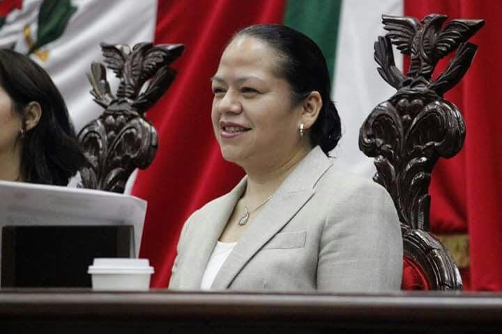 La transparencia y rendición de cuentas debe ser eje prioritario de todo gobierno: Alcántar Baca