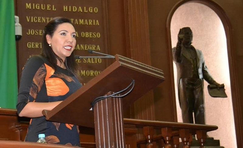 Campos Huirache afirmó que la familia constituye el ámbito primordial para el desarrollo de las niñas, niños y adolescentes y el ejercicio de sus derechos