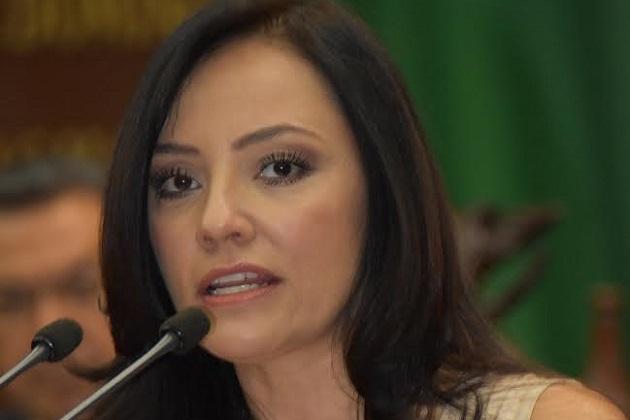 Hernández Íñiguez propuso una serie de reformas para incrementar las penas por delitos sexuales