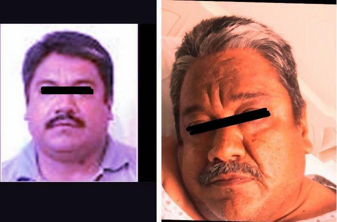 Ignacio Andrade era uno de los hombres más buscados por las autoridades; fue fundador de la Familia Michoacana y posteriormente uno de los líderes de Los Caballeros Templarios