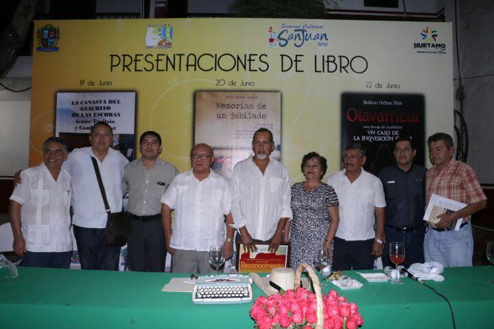El presidente municipal de Huetamo informó que se están realizando diversas actividades culturales, recreativas y deportivas de manera constante