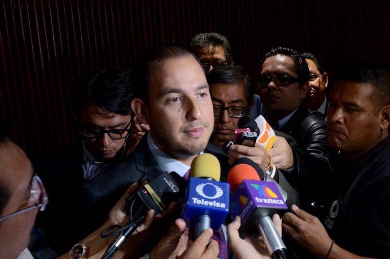 La aplicación de la ley debe respetarse y no ponerse a negociación con ningún grupo social, ya que la quema de unidades comerciales y particulares, únicamente afecta la estabilidad económica de la entidad: Cortés Mendoza
