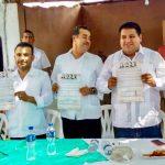 La unidad entre la gente es de suma importancia, para la gente no hay fronteras ni barreras: Puebla Arévalo