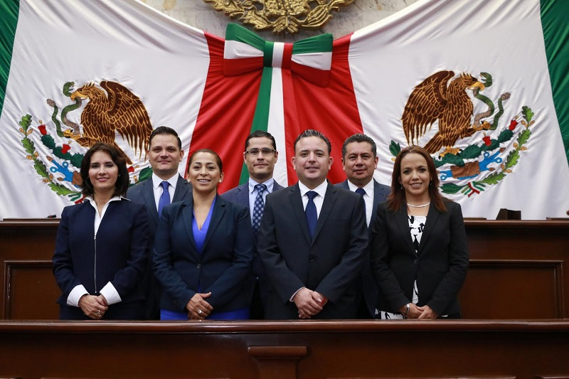 Carlos Quintana expresó sus condolencias para los familiares del comunicador michoacano y exhortó a las autoridades responsables de la seguridad en el estado, no cesar sus esfuerzos y continuar la investigación que permita el absoluto esclarecimiento de este homicidio
