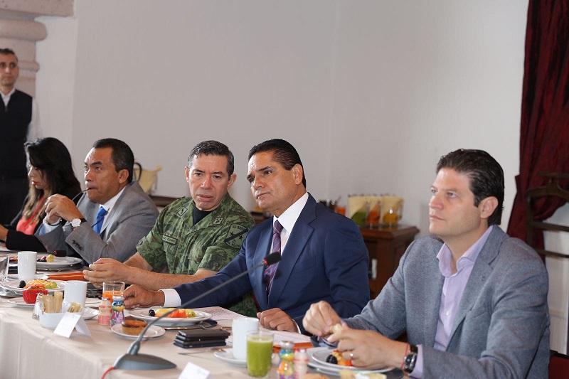 Avanza la conformación de Comités de Vigilancia Vecinal en colonias y la promoción de valores cívicos