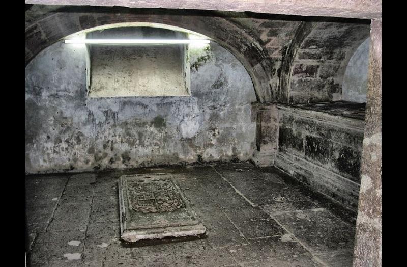 El trabajo consistirá́ en explorar, por medios no invasivos, las calles de los centros históricos, así́ como de la zona arqueológica