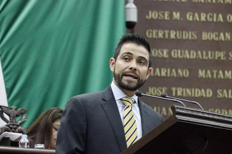 López Meléndez recalcó que con la iniciativa y de aprobarse se dotaría al presidente de dicha facultad, y se abre la posibilidad de que cada vez que existan innovaciones tecnológicas en el campo de la administración de justicia, él pueda proponer su incorporación en el Estado
