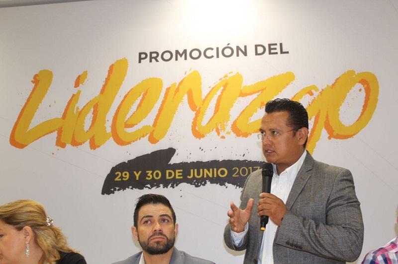 Torres Piña señaló que el proceso de 2018 es una nueva experiencia para todos los partidos ahora viene paridad de género de manera oficial y legal