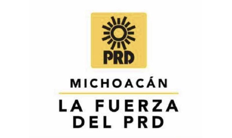 Por ello es que resulta inadmisible, agregan los perredistas michoacanos, siquiera que se convoque a al partido albiazul, que contribuyó en agravar la crisis en el país
