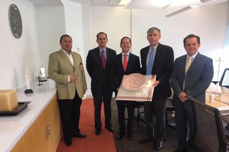 Así lo dio a conocer Jesús Melgoza Velázquez, secretario de Desarrollo Económico del Estado