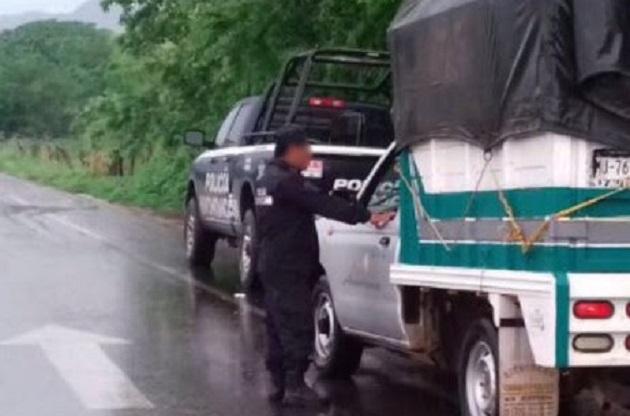 En las últimas horas los operativos han dado como resultado la elaboración de cinco infracciones de tránsito y dos motocicletas que fueron remitidas al corralón