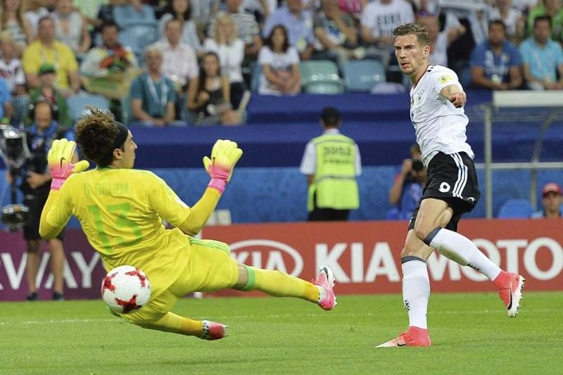 """La participación del Tricolor en Rusia 2017 fue """"mediana"""" al terminar como cuarto de ocho participantes, aunque el dato más preocupante es que este torneo arrojó al México más goleado en torneo oficial mayor de FIFA en casi cuatro décadas"""