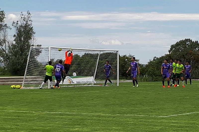 Tras el partido, el equipo michoacano regresó a Zamora. El día de mañana la segunda parte del plantel disputará frente a Cimarrones de Guadalajara otro duelo de preparación, programado a las 10.30 horas, en el estadio 3 de marzo de Zapopan.