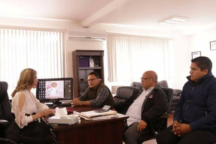 Zarco Saucedo dio a conocer que en el encuentro se acordó de entrada 20 acciones de vivienda para el municipio, las cuales se otorgarán a huetamenses de escasos recursos económicos