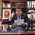 """El ex coordinador del PRD en el Congreso de Michoacán dijo que también ha sido """"víctima de una persecución mediática"""""""