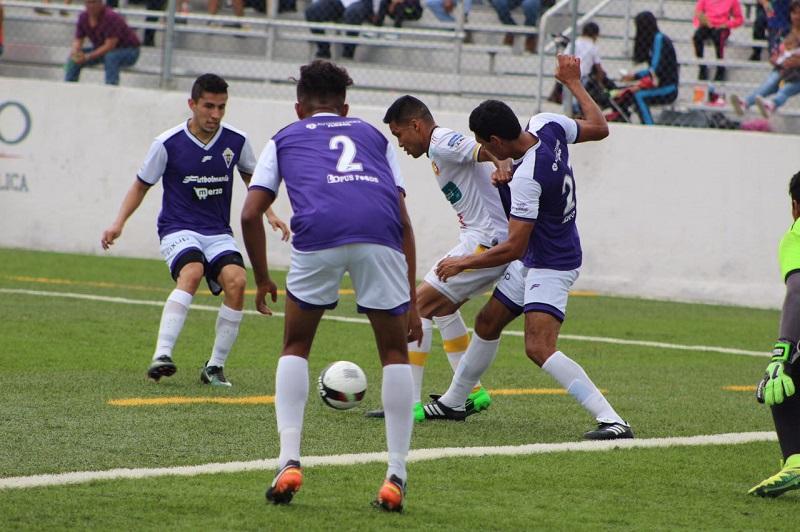 El próximo partido amistoso para los chongueros se disputará pasado mañana, el sábado 15 de julio, a las 16:00 horas contra Tepatitlán, en dicha ciudad