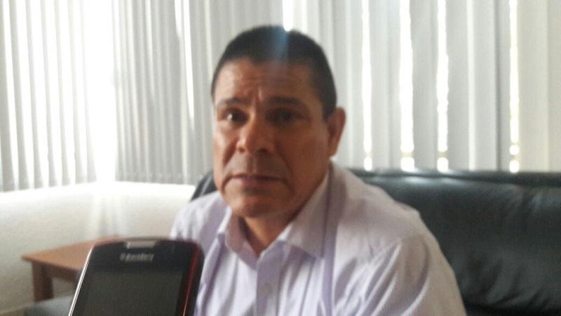 """Lagunas Vázquez indicó que por el momento """"no hay ninguna razón para pensar que los Uber entrarían a Michoacán, no sé de dónde salió la información, pero hasta ahora no tenemos nada que nos permita pensar que puedan entrar al estado"""""""