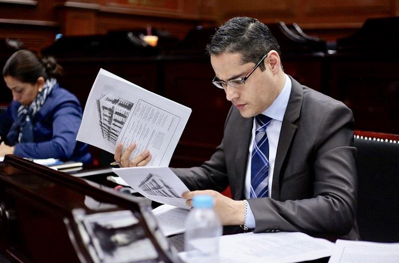 Villegas Soto explicó que los diagnósticos y conclusiones que arroje la Auditoría Social, también permitirán replantear el plan, programa, proyectos, acciones, ejercicio del presupuesto y en general, la gestión pública