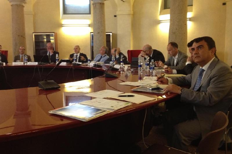 Constantino Ortiz indicó que Morelia también debe potencializar sus relaciones internacionales para fortalecerse en el ramo educativo