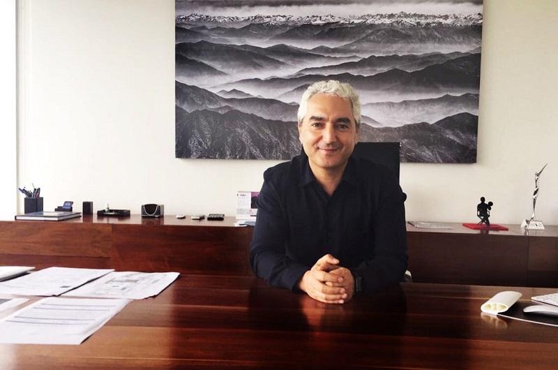 Arroyo Abraham es el responsable de coordinar las tareas del Consejo Michoacano de Negocios, organismo empresarial fundado formalmente desde junio de 1999