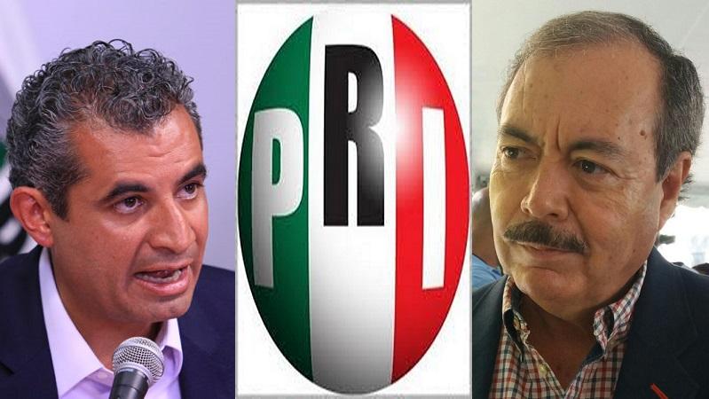 En cuanto a Víctor Silva, obsesionado con mantenerse vigente de aquí al 2021 para buscar la gubernatura, hoy está más preocupado por ser candidato a senador que por cumplir con sus funciones como diputado federal y como dirigente estatal del PRI