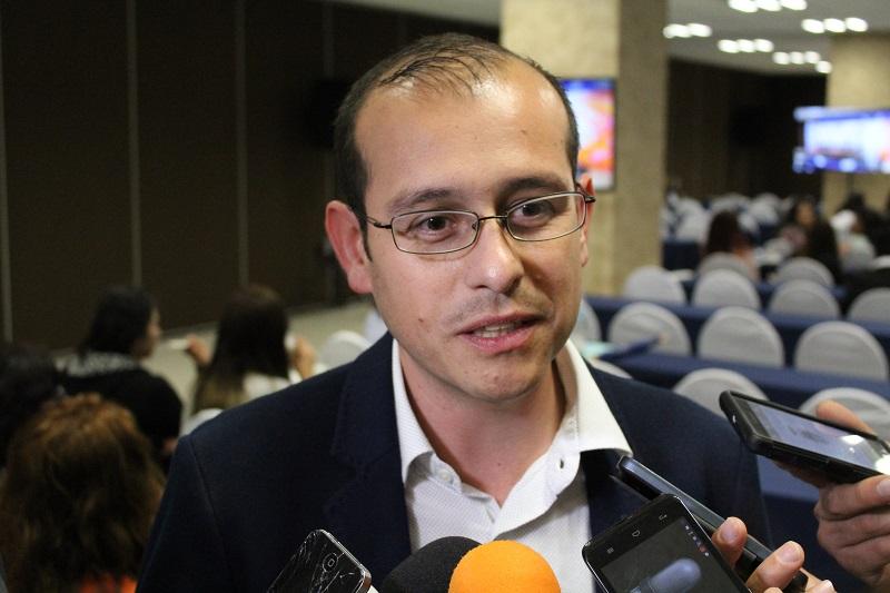 """""""El proyecto por México va más allá de intereses particulares, el 2018 es la oportunidad que millones de mexicanos están esperando para avanzar hacia el desarrollo, salir de la pobreza, la desigualdad, la incertidumbre, la inestabilidad"""": José Manuel Hinojosa"""