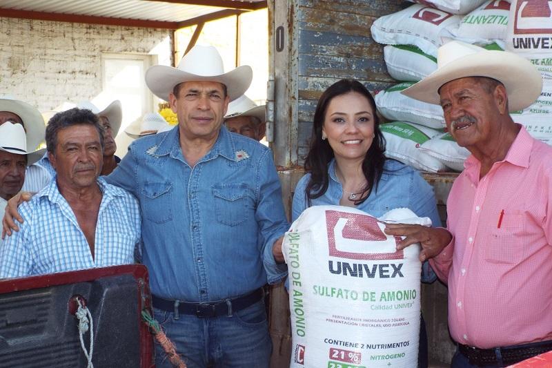 Hernández Íñiguez mencionó que es necesario que los funcionarios permanezcan cerca de la gente para entender sus necesidades