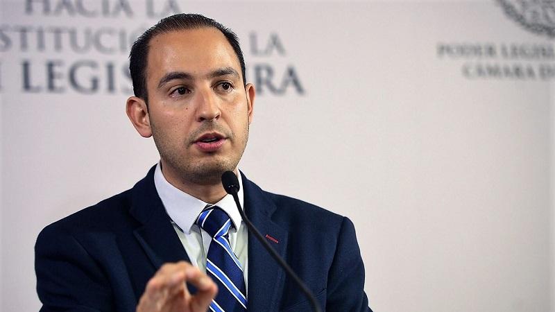 Es necesario lograr consensos al interior de la Casa de Hidalgo: Cortés Mendoza