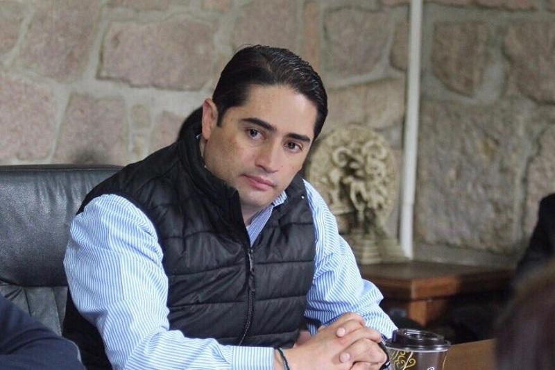 """""""De ninguna manera vamos a permitir que pasen este tipo de incidentes en Morelia, casualmente comienzan a verse apagones por aquí y por allá, en zonas donde nunca se habían presentado estos problemas"""": Farfán Reyes"""