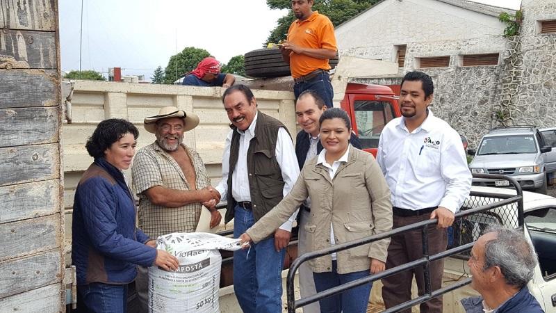 Rodríguez López recordó que finalidad es contribuir principalmente para motivar la prevención y rehabilitación de pérdida de fertilidad