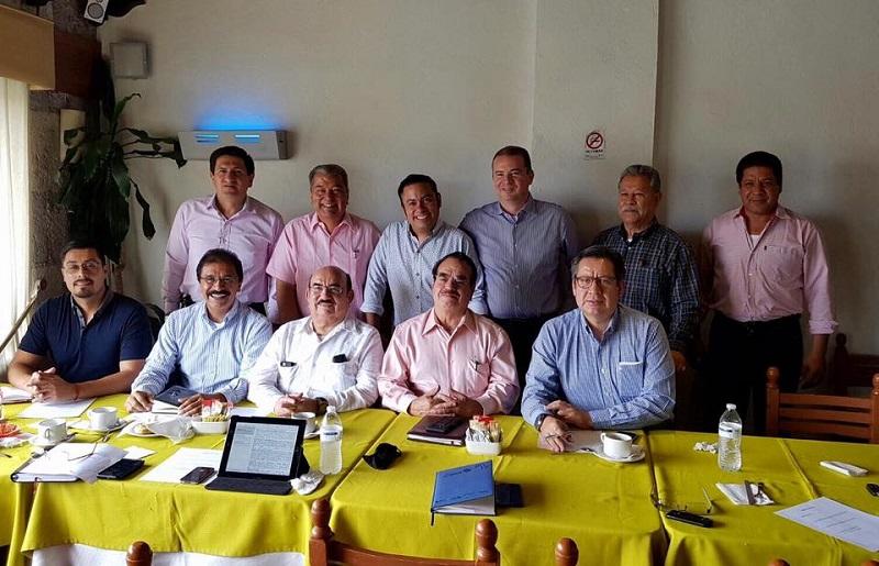 Los Priístas Unidos por Michoacán rechazamos la forma tan burda en que se divide a los Priístas en nuestro Estado, la verdadera inclusión exige que la base Priísta sea plenamente representada, escuchada y tomada en cuenta, se expresa en un posicionamiento público