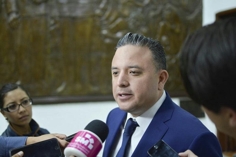 Quintana Martínez aseguró que con un buen proyecto y con la capacidad de cabildeo, la alcaldía lograría recursos extraordinarios para mejorar las luminarias de la capital michoacana