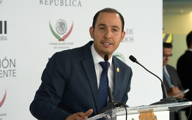 Autoridad, responsable de agilizar investigaciones y aplicar las sanciones correspondientes: Cortés Mendoza