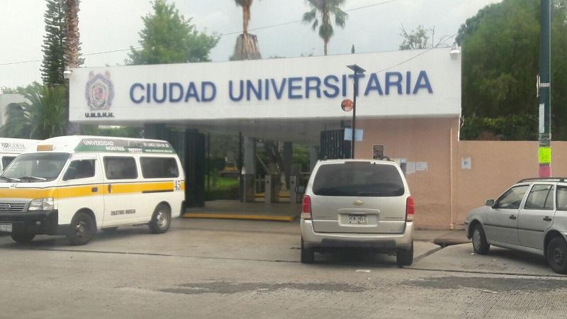 Se acordó emplazar a huelga a la máxima casa de estudios en caso de persistir las violaciones al Contrato Colectivo de Trabajo