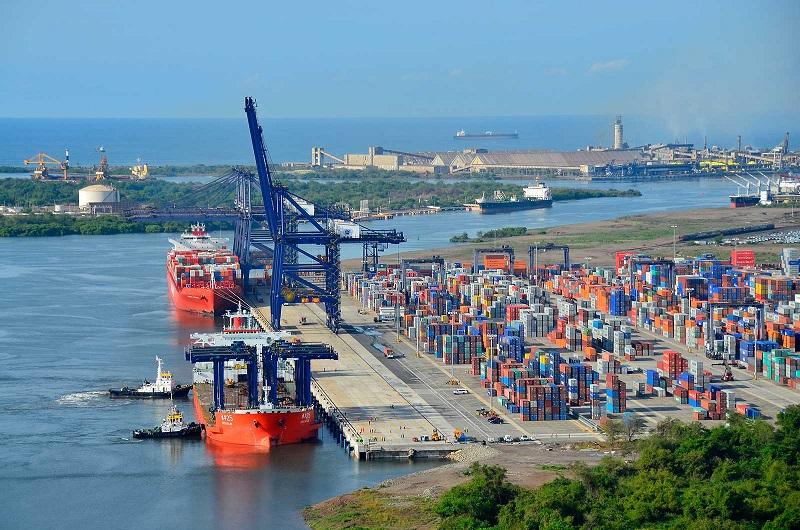 Este avance representa un importante logro para la actividad marítima de esta región: Coalla Pulido