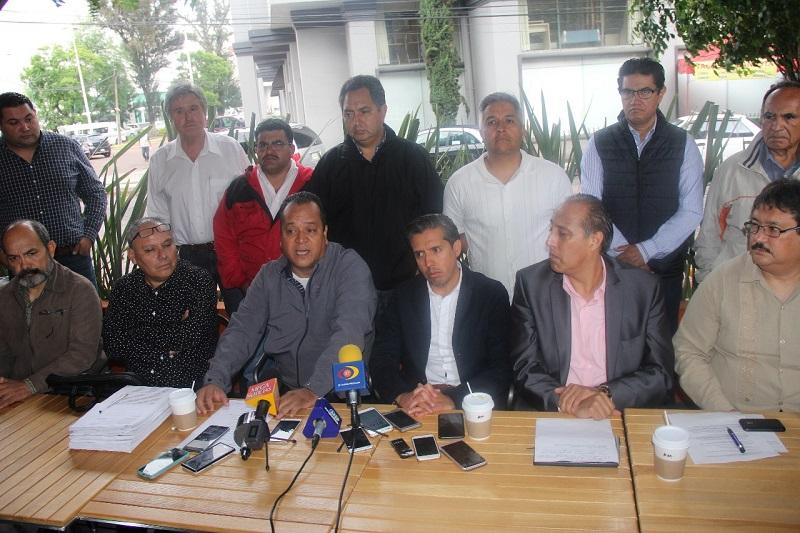 El presidente de la Asociación, Martín Cerna Ruiz, detalló que dicho adeudo pertenece en un 80% a la actual administración, situación que ha traído consigo el cierre de 20 negocios, afectando a más de 5 mil trabajadores directos  y 2 mil indirectos