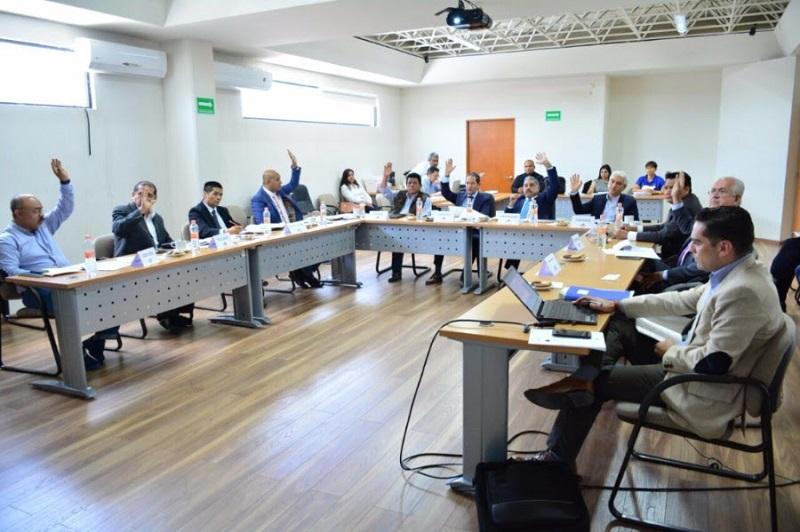 Sesiona el Comité Técnico del Fideicomiso 406 enfocado al impulso del Recinto Fiscalizado Estratégico del puerto