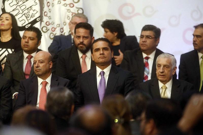 Mantiene Michoacán acciones para prevenir, atender, sancionar y erradicar la trata de personas; destaca Silvano Aureoles