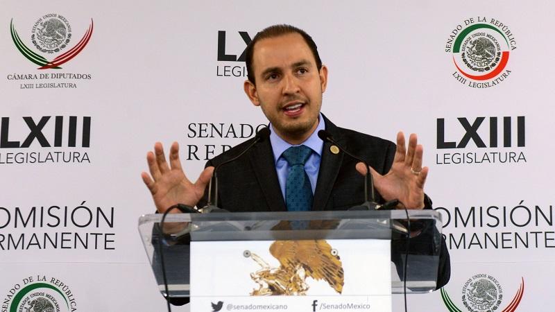 La economía de los mexicanos no debe verse afectada por distracciones del gobierno federal en temas electorales: Cortés Mendoza