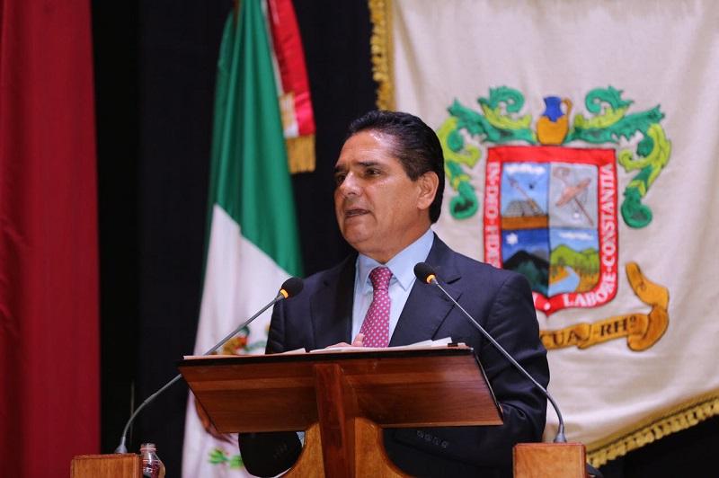 El jefe del Ejecutivo estatal celebró que este ayuntamiento sea ejemplo de cómo a partir de la diversidad de ideas se pueden construir soluciones y atender las demandas de la población