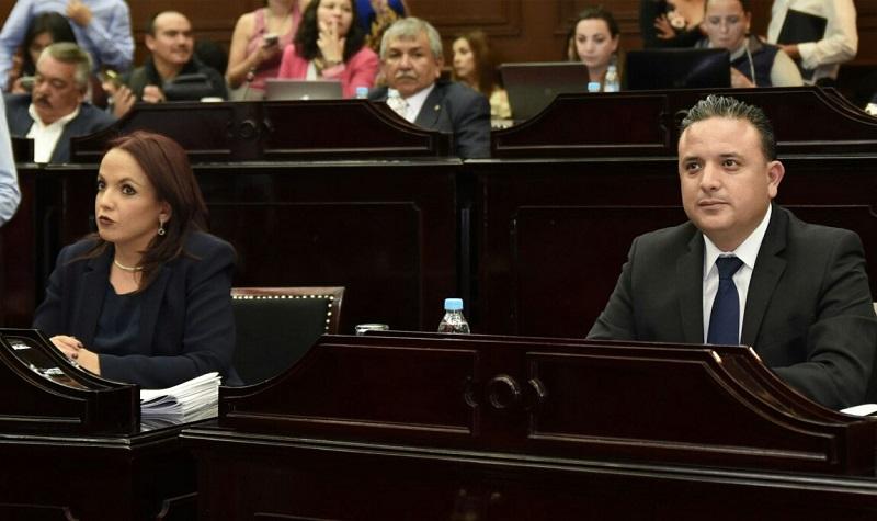 Carlos Quintana, destacó la voluntad y los consensos entre las distintas fuerzas políticas para emitir una convocatoria que garantice a cualquier ciudadano la posibilidad de conformar este importante Comité
