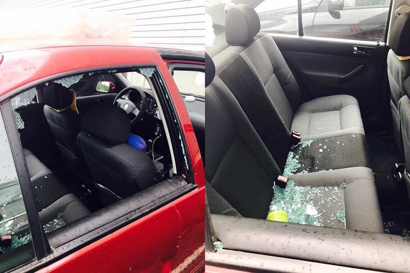 La delincuencia y los hechos de violencia persisten en la capital michoacana ante la prácticamente nula efectividad de las autoridades municipales y estatales