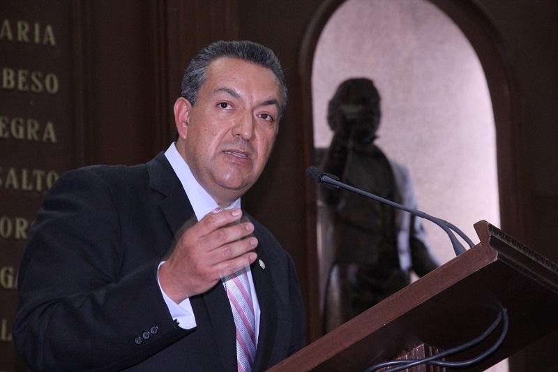 Lázaro Medina demandó que se esclarezca a la brevedad este homicidio y las autoridades de justicia hagan las investigaciones correspondientes para dar con los responsables