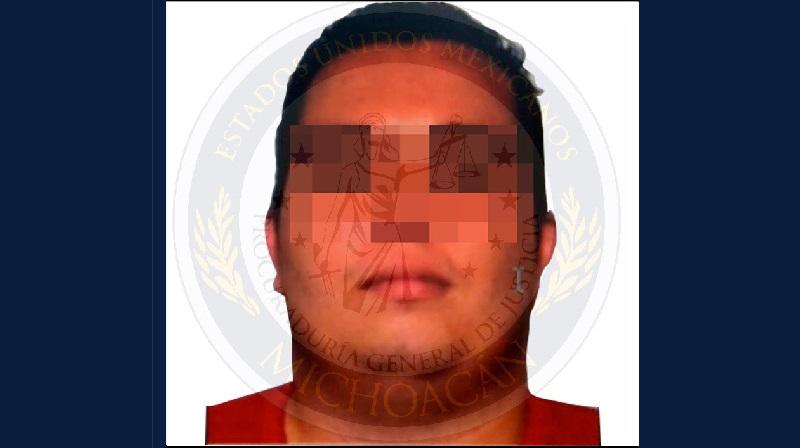 Los indicios recabados durante las primeras diligencias determinaron que existen elementos razonables que lo relacionan en el delito de secuestro agravado en contra del ex alcalde